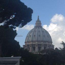 Picture of the Vatican Dome