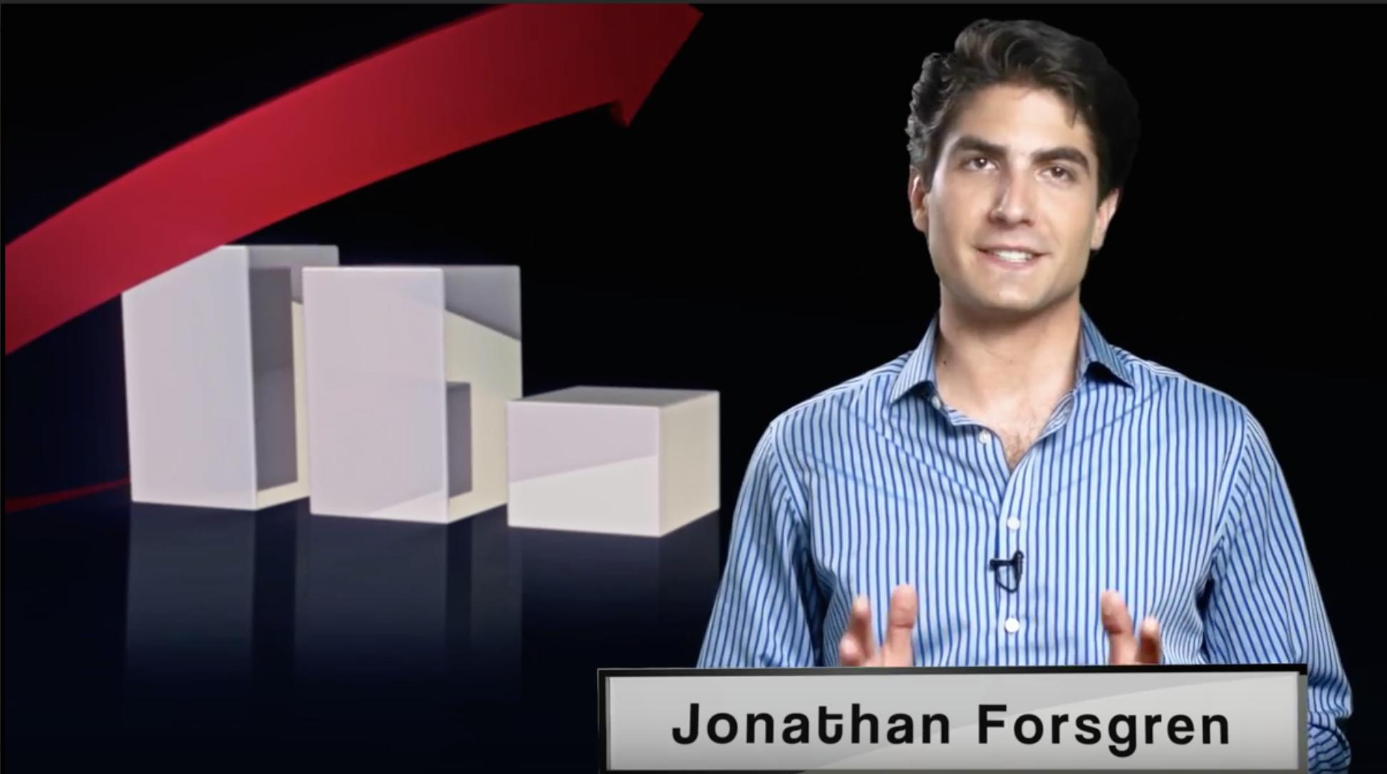 JForsgren for The Funding Center